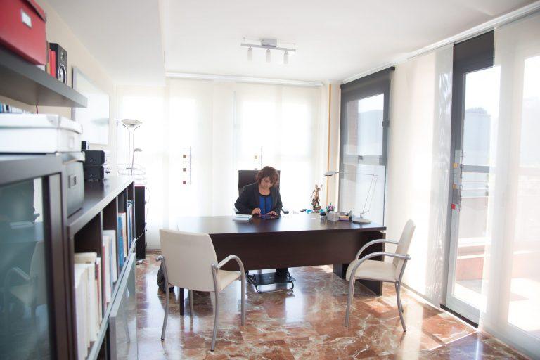Carolina Torremocha Barreda - Abogada de familia en Valencia