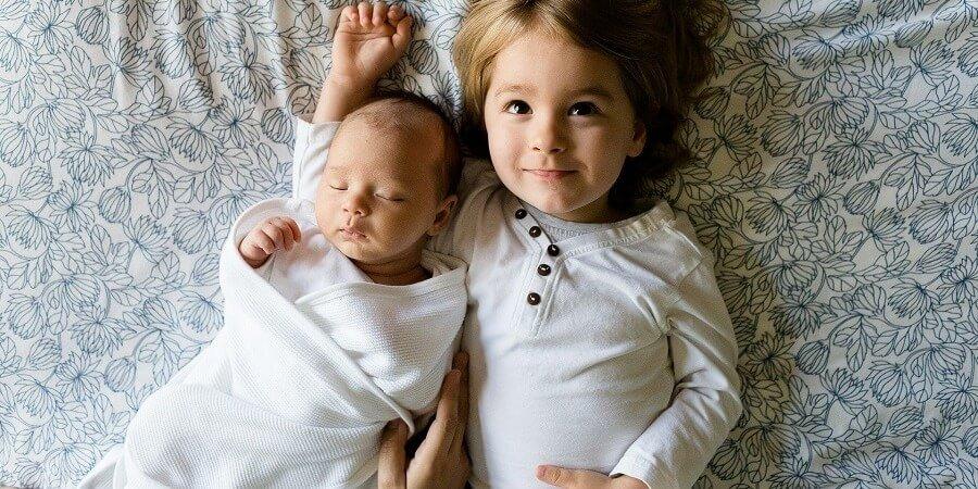 Reducir la pensión de alimentos por nacimiento de nuevos hijos