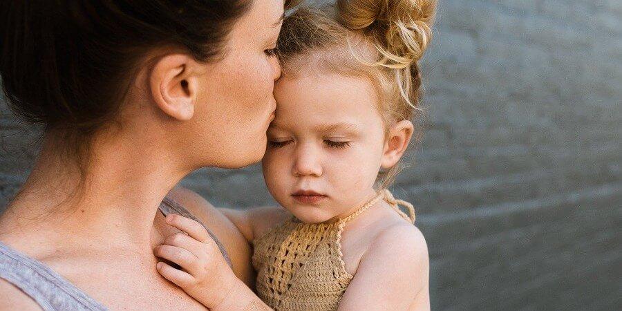 Custodia compartida si la madre no quiere, ¿es posible?