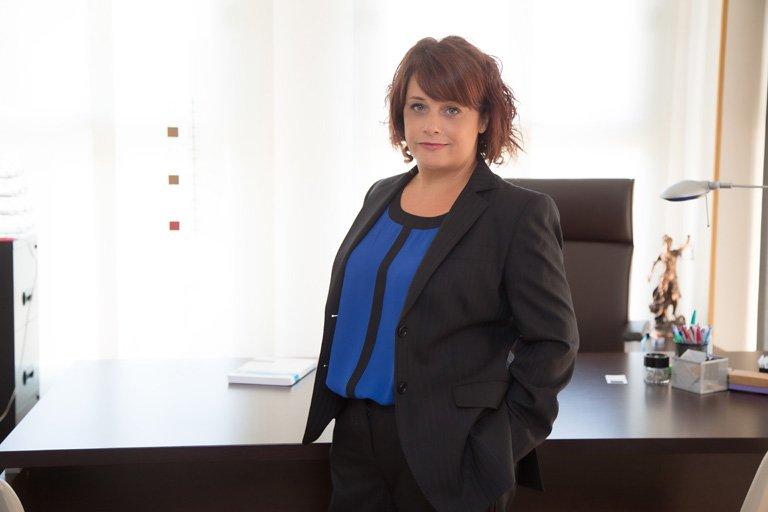 Carolina Torremocha, abogada especialista en derecho de familia en Valencia