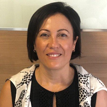 Ana Isabel Serna Nieva